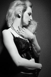 Foto: Anna C.-Photography Bearb./Styling/Make up: von mir