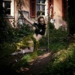 Foto: Sven Nowak Visa/Idee von mir Haare: Nadine Z.