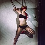 Foto: The Art of Raw Rigger: RopEmotion