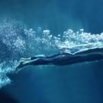 schwimmen-ausatmen
